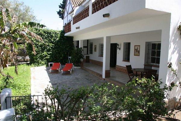 Apartamentos Cortijo Fontanilla - фото 17