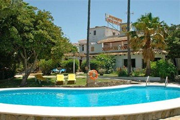 Apartamentos Cortijo Fontanilla - фото 20