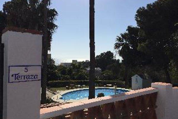 Apartamentos Cortijo Fontanilla - фото 21