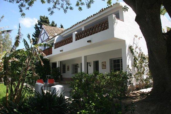 Apartamentos Cortijo Fontanilla - фото 22