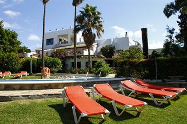 Apartamentos Cortijo Fontanilla - фото 23