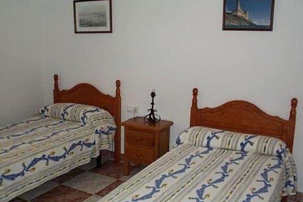 Apartamentos Cortijo Fontanilla - фото 3