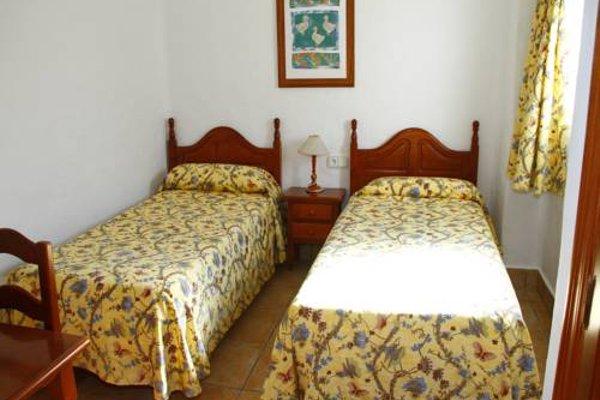 Apartamentos Cortijo Fontanilla - фото 4
