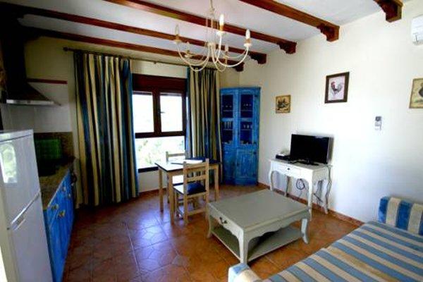 Apartamentos Cortijo Fontanilla - фото 5