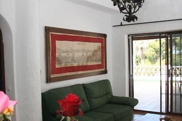 Apartamentos Cortijo Fontanilla - фото 6