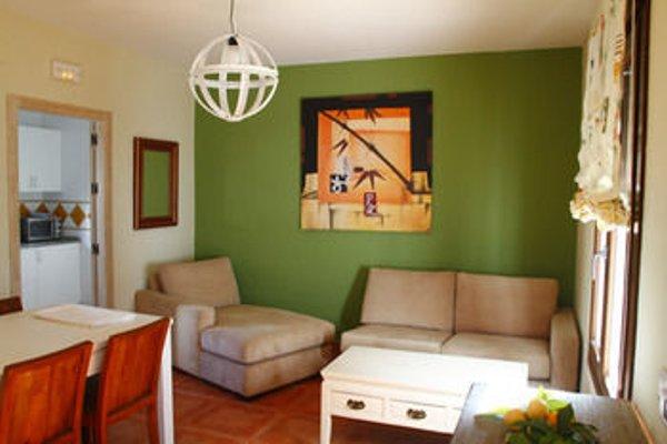 Apartamentos Cortijo Fontanilla - фото 7