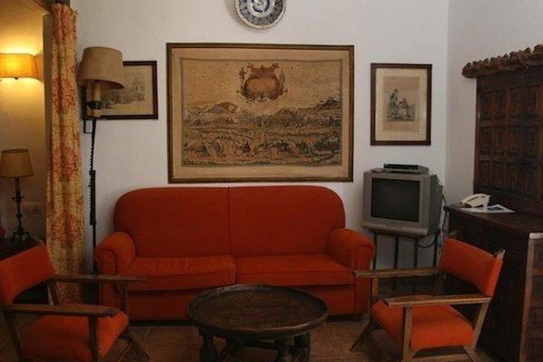 Apartamentos Cortijo Fontanilla - фото 8
