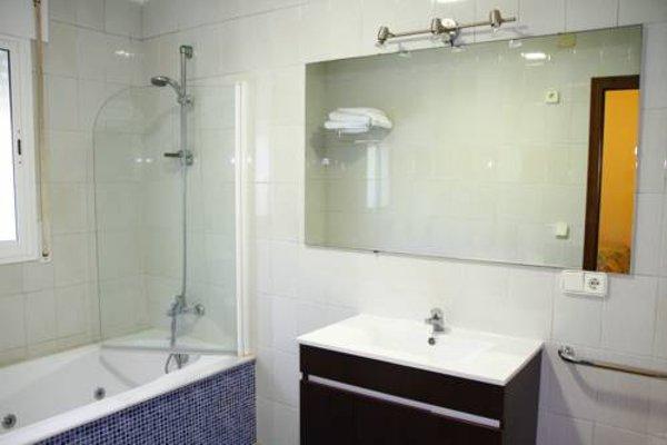 Apartamentos Cortijo Fontanilla - фото 9