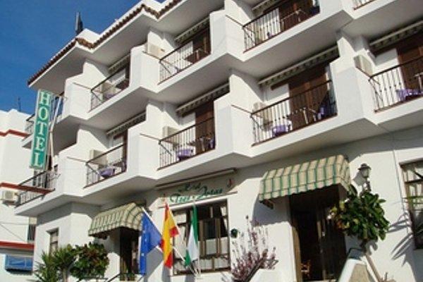 Hotel Tres Jotas - 23