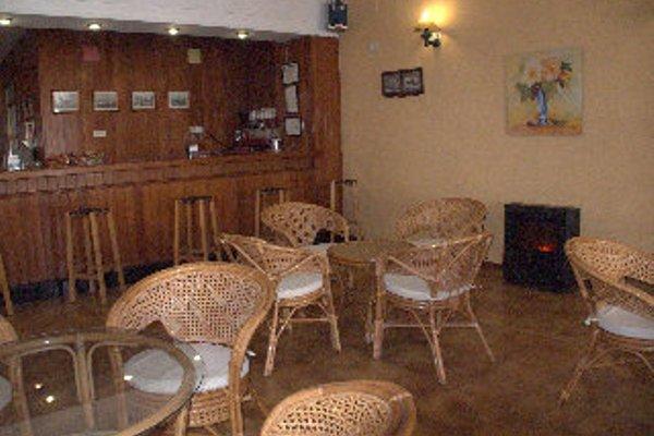 Hotel Tres Jotas - 12