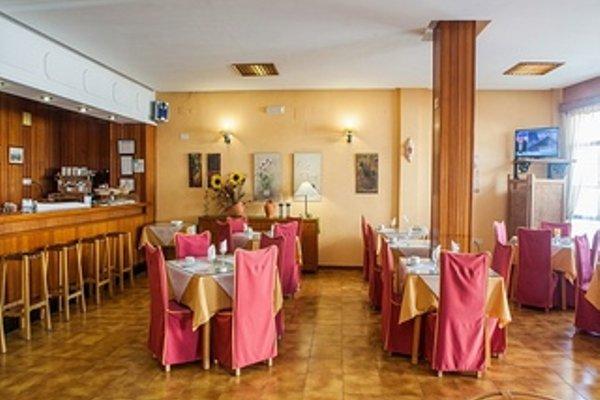 Hotel Tres Jotas - 15