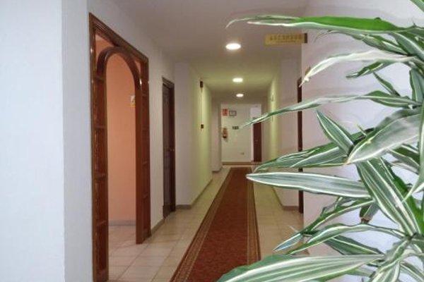 Hotel Tres Jotas - 19
