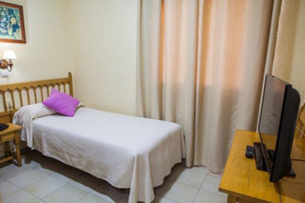 Hotel Tres Jotas - 3