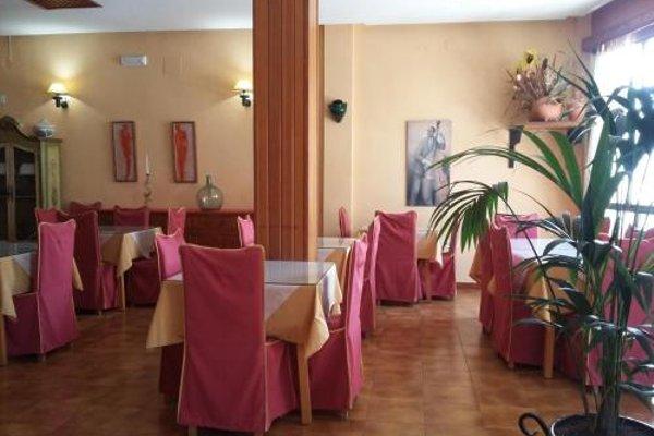 Hotel Tres Jotas - 5