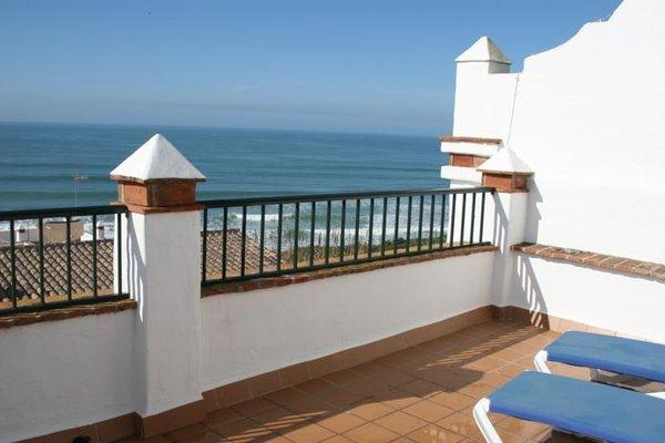 Apartamentos El Roqueo - фото 8
