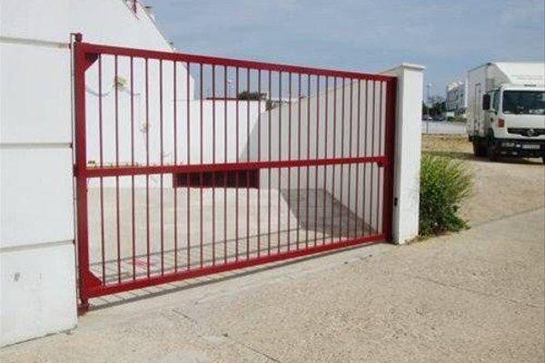 Apartamentos Turisticos San Vicente - 17
