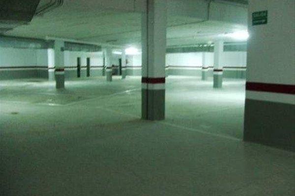 Apartamentos Turisticos San Vicente - 18