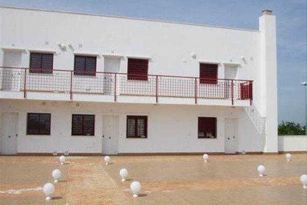 Apartamentos Turisticos San Vicente - 22