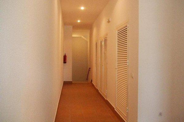 Apartamentos Turisticos San Vicente - 3