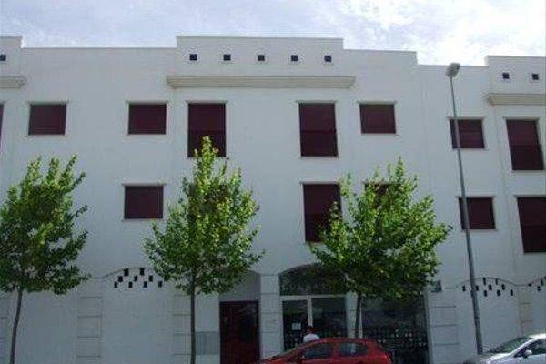 Apartamentos Turisticos San Vicente - 8