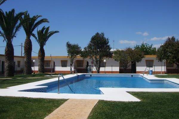 Apartamentos Las Parcelas - 16