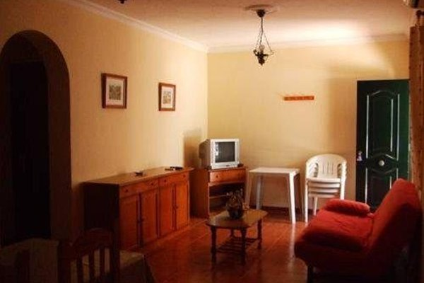 Apartamentos Las Parcelas - 22