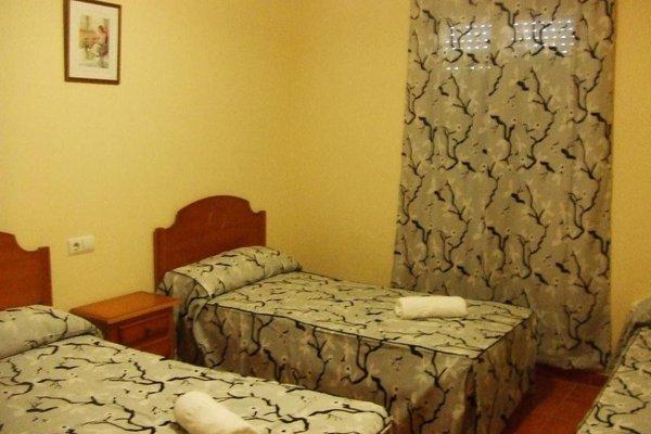 Apartamentos Las Parcelas - 4