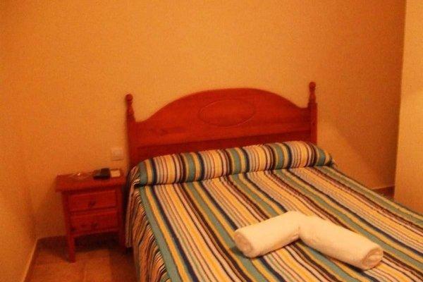 Apartamentos Las Parcelas - 7