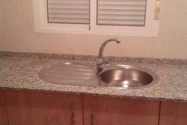 Apartamentos Las Parcelas - 8