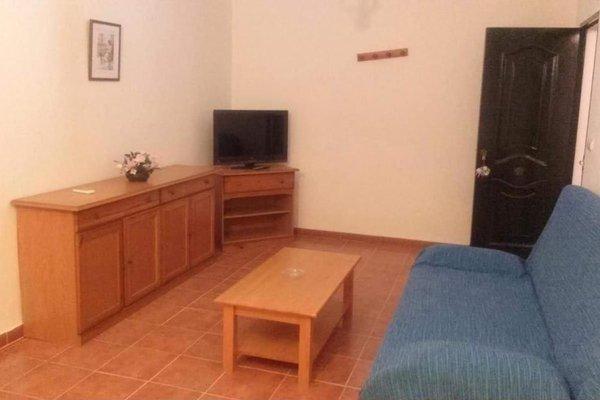 Apartamentos Las Parcelas - 9