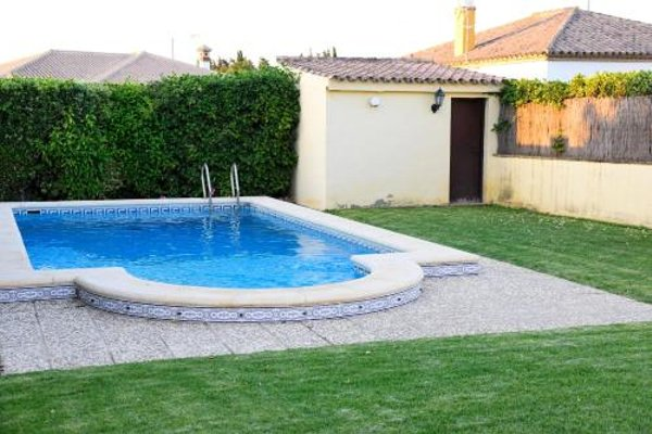 Villas Perez Zara - фото 21