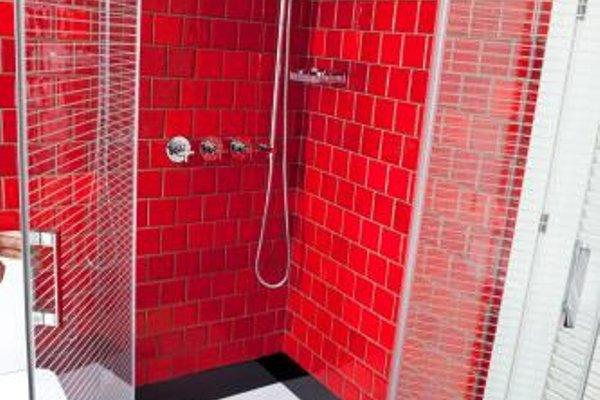 Hostal El Alojado de Velarde - фото 10