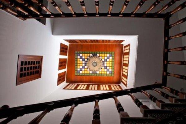Hostal El Alojado de Velarde - фото 18