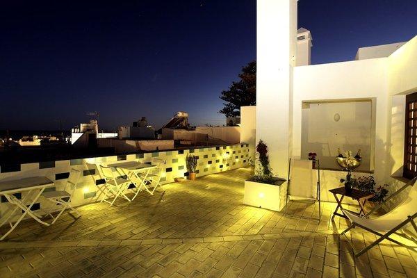 Hostal El Alojado de Velarde - фото 22
