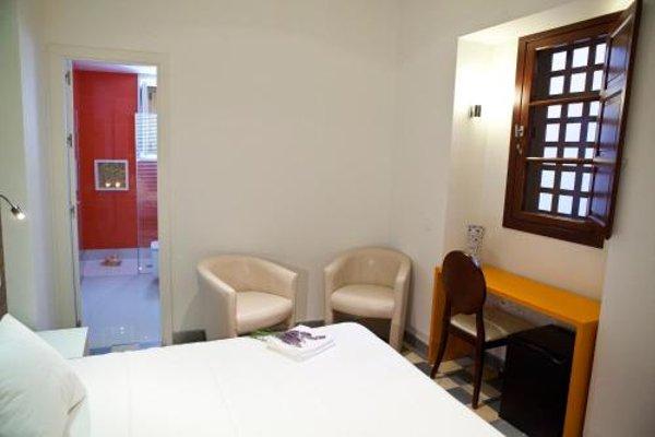 Hostal El Alojado de Velarde - фото 6