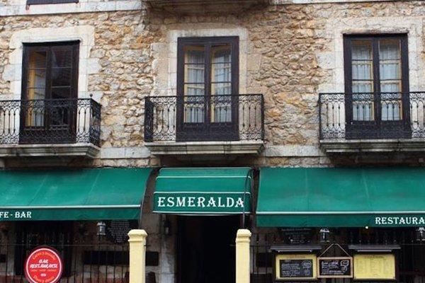 Hostal Esmeralda - фото 17