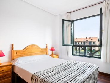Апартаменты Abba Comillas Golf Apartments