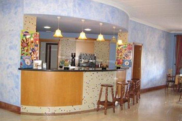 Hotel Combarro - фото 10
