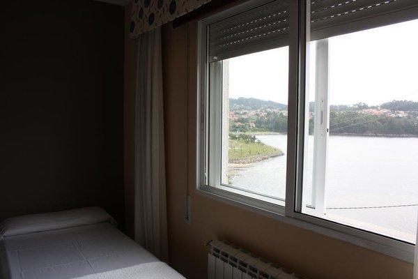 Hotel Combarro - фото 12
