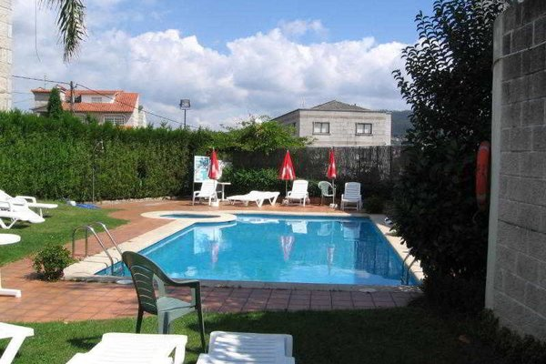 Hotel Combarro - фото 15