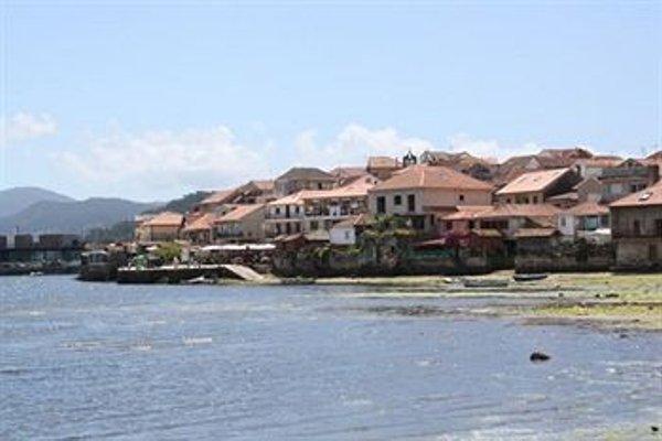 Hotel Combarro - фото 19