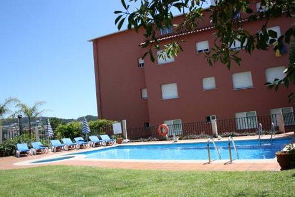 Hotel Combarro - фото 20