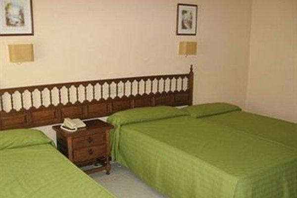 Hotel Combarro - фото 3