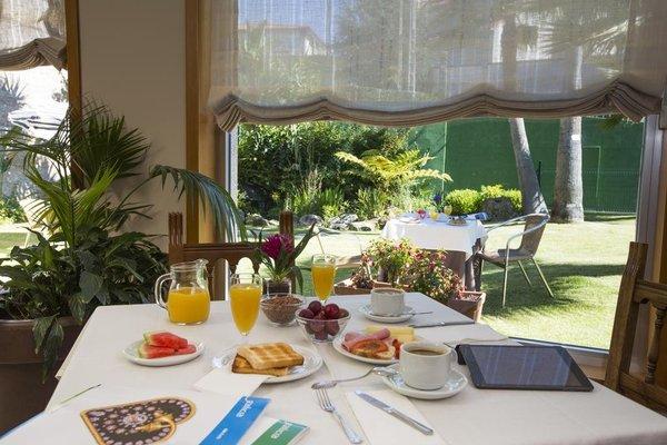Hotel Combarro - фото 5