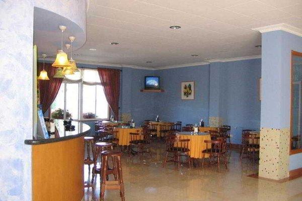 Hotel Combarro - фото 7