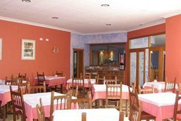 Hotel Combarro - фото 8