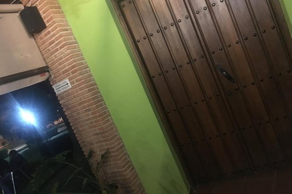 Balcon de los Montes - фото 16