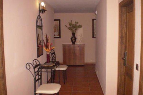 Balcon de los Montes - фото 9