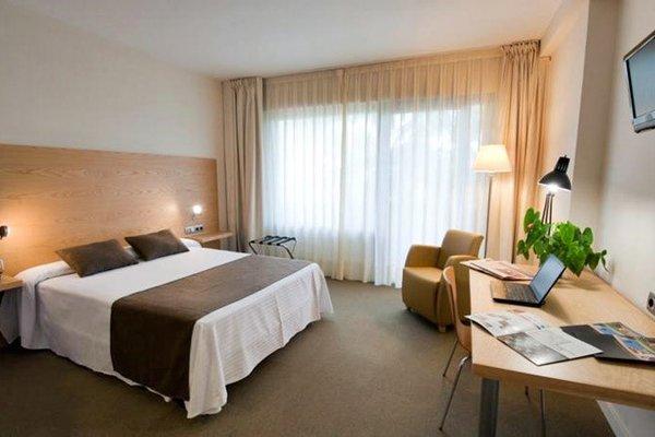 Montserrat Hotel & Training Center - фото 51