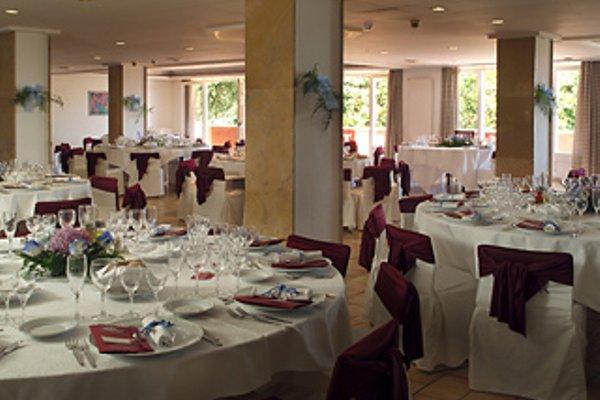 Montserrat Hotel & Training Center - фото 10